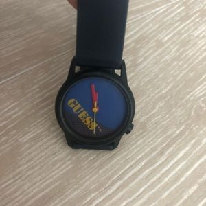 Guess Watch From 1986